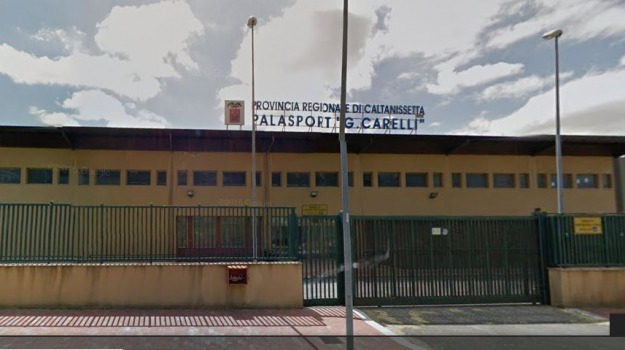 palacarelli, Sicilia, Archivio