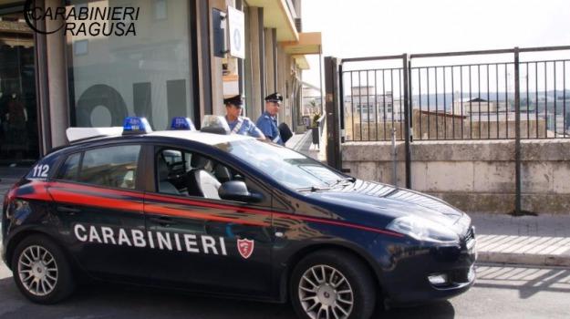 carabiniere salva quindicenne, ragusa, Suicidio sventato, Sicilia, Archivio