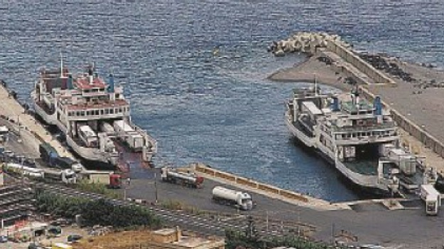 porto reggio, porto tremestieri, Reggio, Messina, Archivio