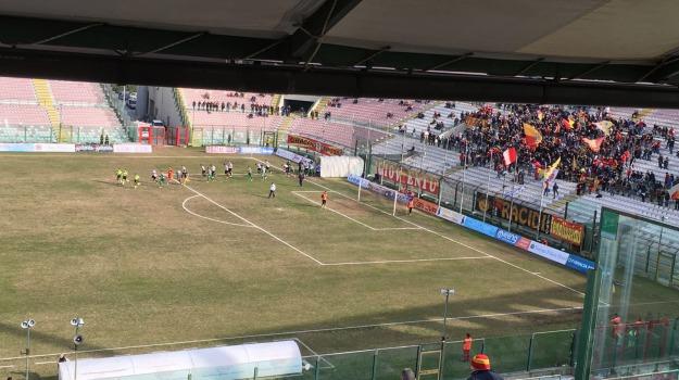 messina-monopoli, Messina, Sport
