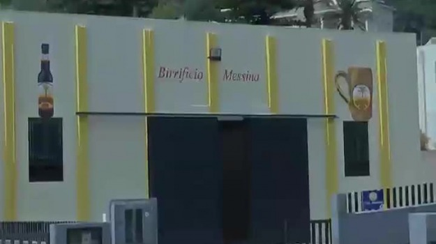 birrificio messina, Heineken, Messina, Sicilia, Economia