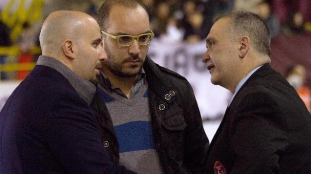 ferdinando armeni, sporting locri, Reggio, Calabria, Sport
