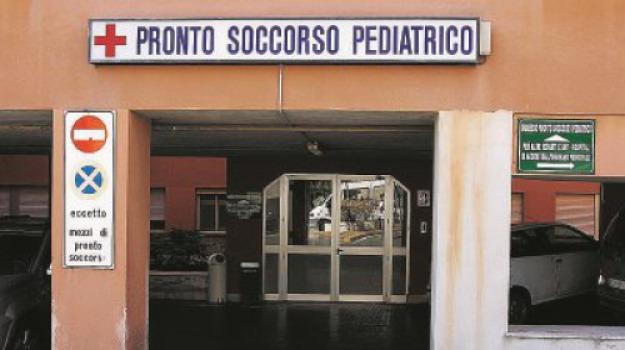 messina, pronto soccorso pediatrico, Messina, Archivio