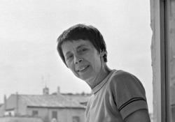 Amelia Rosselli (1930-1996)
