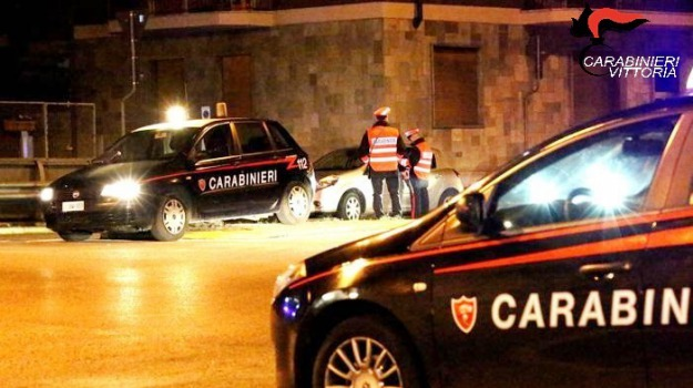 Arrestato albanese, sei grammi cocaina, spaccio droga, vittoria, Sicilia, Archivio