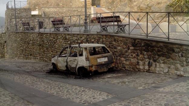 catanzaro, incendio, squillace, Catanzaro, Archivio