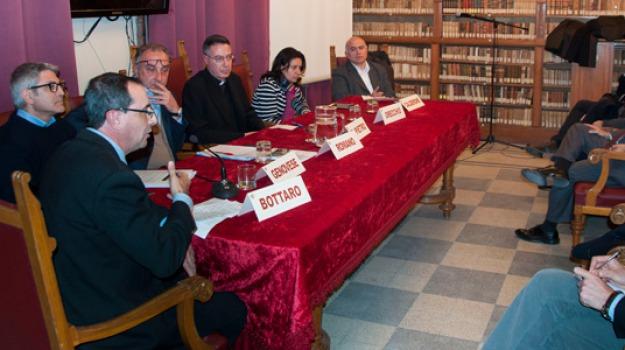 messina, università messina, Messina, Archivio