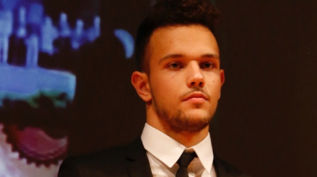 LUCA GHIOTTO, Messina, Sport