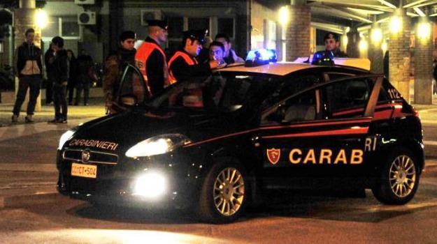 arrestato 60enne, bancomat, ragusa, Rapina anziane, Sicilia, Archivio