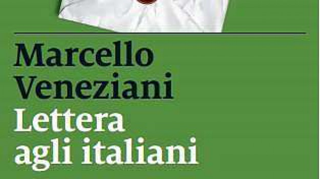 Lettera agli italiani, marcello veneziani, IoLeggo