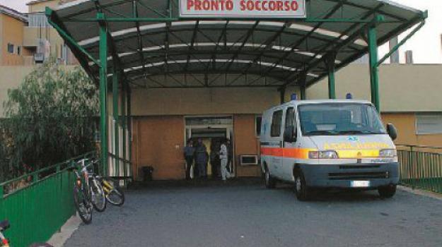 ambulanze private, Messina, Archivio