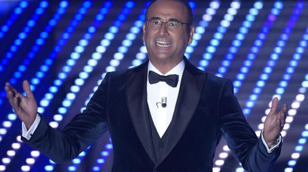 66. edizione Sanremo, carlo conti, Ezio Bosso, gabriel garko, sanremo, Sicilia, Cultura