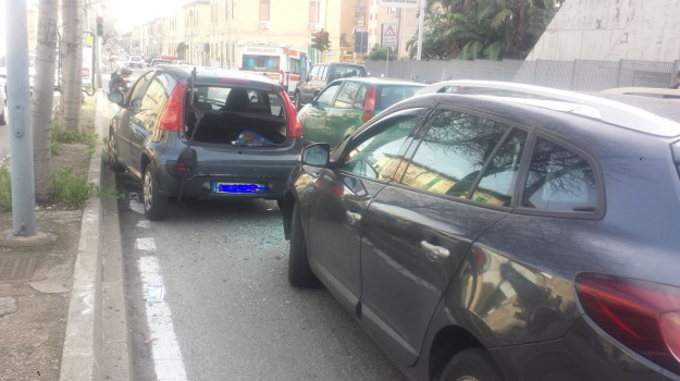 incidente stradale, Messina, Archivio