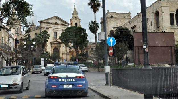 Antonio Giuseppe Tinghino, arresto polizia, comiso, Sicilia, Archivio