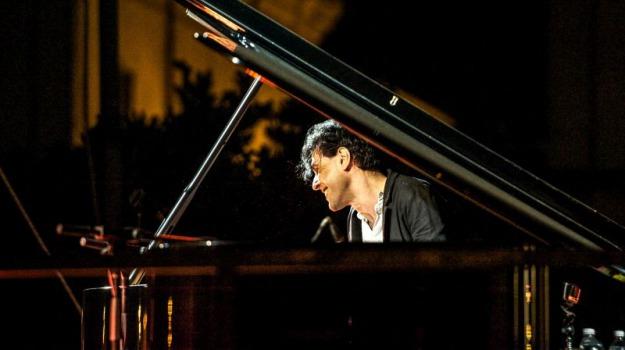 concerto, Ezio Bosso, reggio calabria, Reggio, Cultura