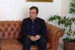"Indagine sul sindaco di Cosenza, lui si difende: ""Vicenda paradossale"""