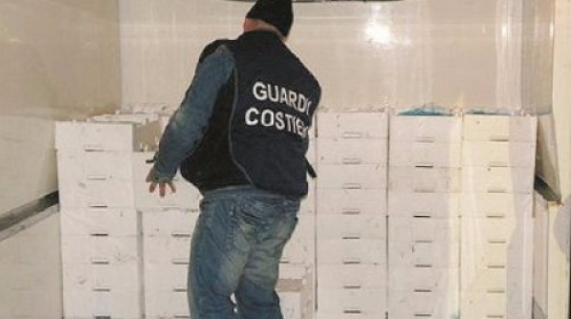 guardia costiera, Messina, Sicilia, Archivio