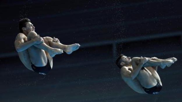 Giochi Olimpici di Rio 2016, giovanni tocci, Cosenza, Sport