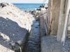 Montagne di liquami in mare a Furci Siculo, si interessa anche il prefetto