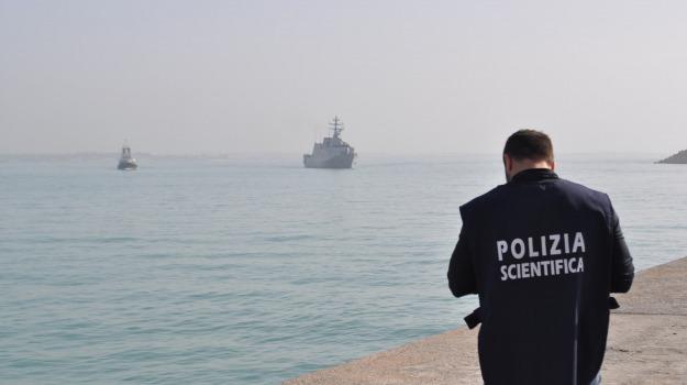 arrestati scafisti, pozzallo, sbarco migranti, Sicilia, Archivio
