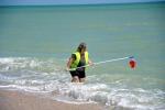 Il mare siciliano in agonia per l'inquinamento: allarme rosso a Villafranca e Barcellona