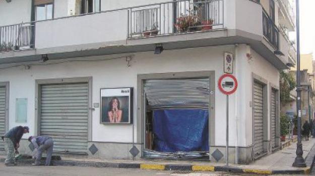 tiffani nizza, Messina, Archivio