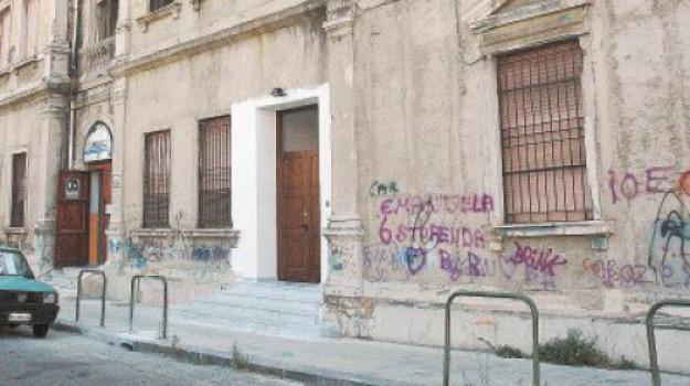 scuole, Messina, Archivio