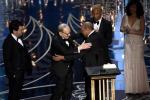 Oscar 2016, trionfa Ennio Morricone