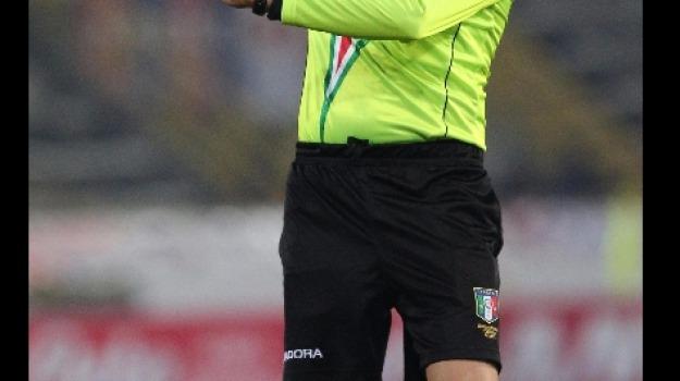 allenatore antonimina, daspo, Reggio, Sport