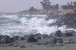 A sud, il mare continua a far paura