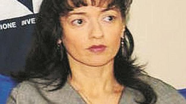 Giovannella Scaminaci, messina, procuratore aggiunto, Messina, Archivio