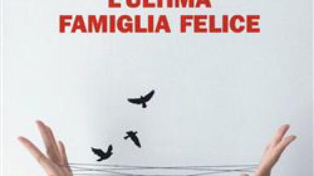L'ultima famiglia felice, Simone Giorgi, IoLeggo