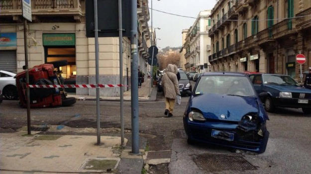 incidente stradale messina, Messina, Archivio