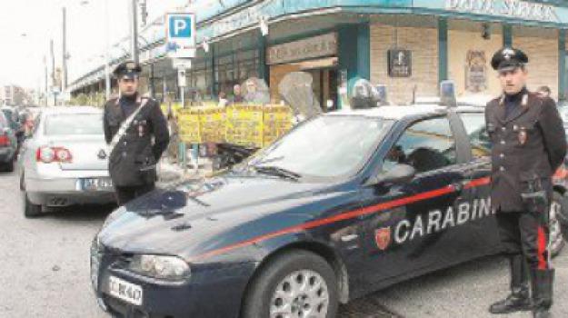 arrestati 8 catanesi, Sicilia, Archivio
