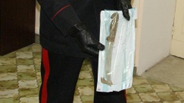 Omicidio Dezio, Ritrovato il coltello, vittoria, Sicilia, Archivio