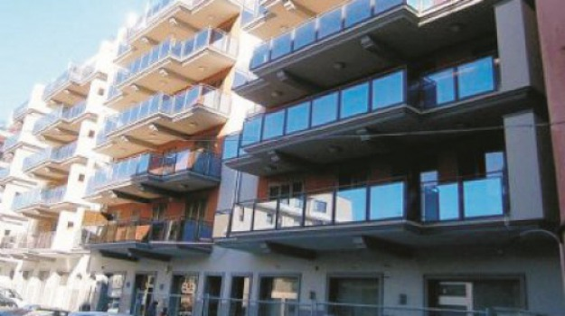 famiglie sfrattate, Messina, Archivio