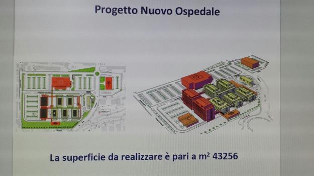 nuovo ospedale, reggio, Reggio, Archivio