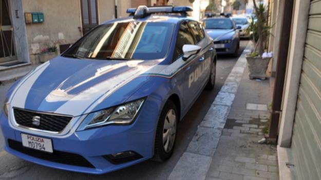 arresti, cocaina, Sicilia, Archivio