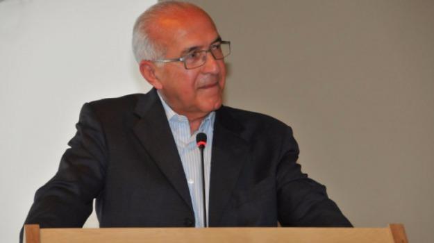 delegato Coni, denuncia, ragusa, Sasà Cintolo, uso improprio carta di credito, Sicilia, Archivio