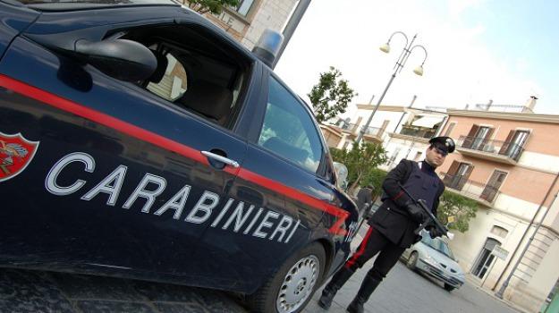 Camperista, carabinieri, Denunciato 65enne, ragusa, violenza sessuale, Sicilia, Archivio