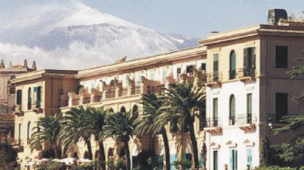 hotel s. domenico, Sicilia, Archivio