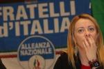 Presidenzialismo, la proposta di legge di FdI: raccolta firme a Messina