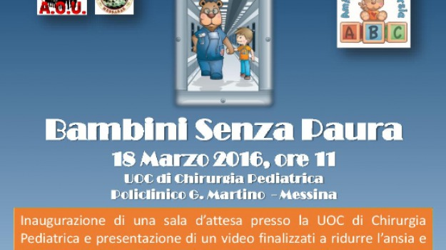 associazione Abc, policlinico messina, università di messina, Messina, Archivio