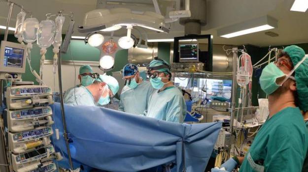 cardiochirurgia, ospedali riuniti, Pasquale Fratto, reggio calabria, Reggio, Archivio