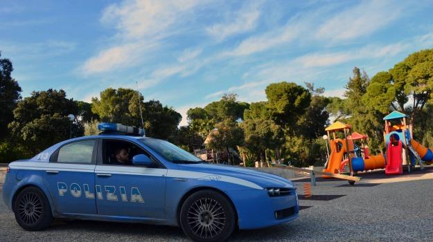 Arrestato tunisino, disabile, polizia, tentata rapina, vittoria, Sicilia, Archivio