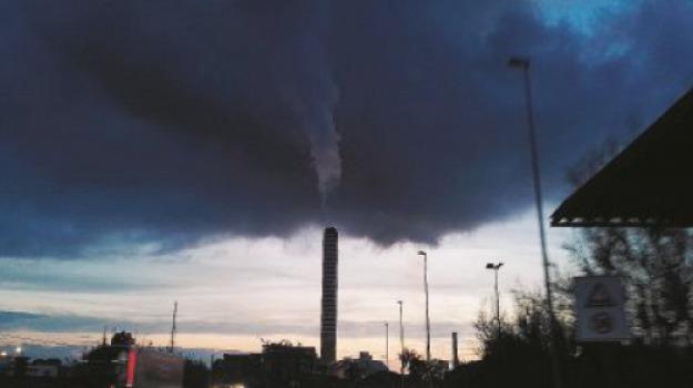 fumate nere, milazzo, Messina, Archivio