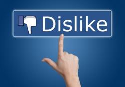 Cos'è l'odio mr. Zuckerberg?
