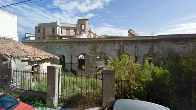 immobili da alienare, patti, Messina, Archivio