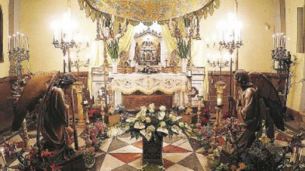 messina, pasqua, passione, tradizioni popolari, Messina, Archivio