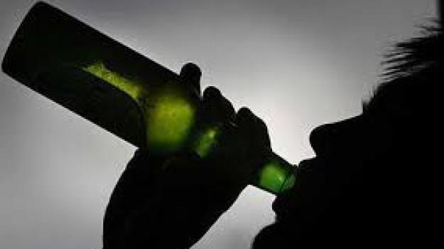 binge drinking, Diritto e Rovescio